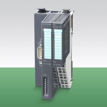 PROFIBUS DP interface module IM 053DP VIPA - A YASKAWA Company