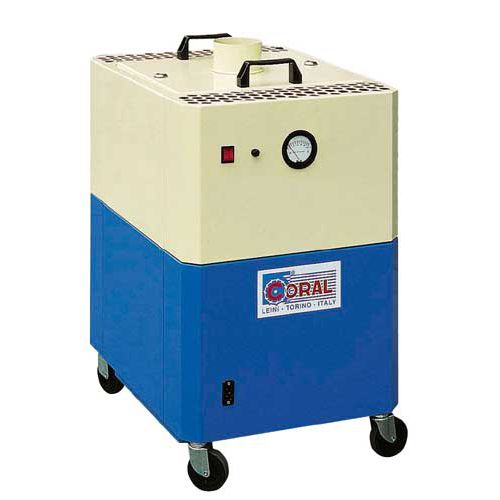 Fume filter / cartridge / chemical F200 Coral