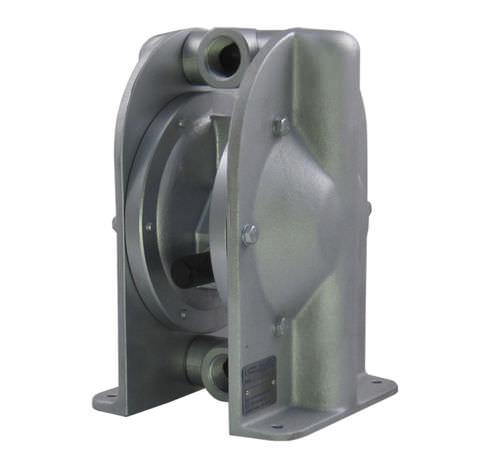 Chemical pump / pneumatic / diaphragm ATEX, max. 158 l/min | T120  Tapflo