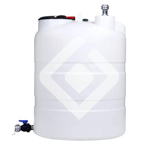 water tank / plastic / storage / distribution