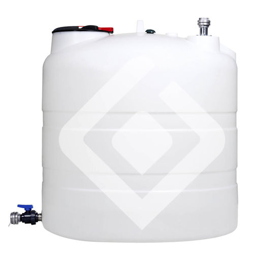 water tank / plastic / storage / distribution