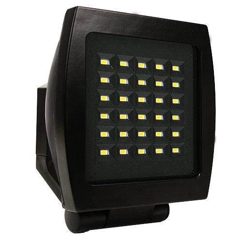 LED floodlight / robust / corrosion-resistant / IP44