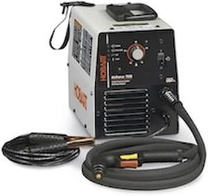 Manual plasma cutter / automated / inverter type / hand-held AirForce™ 40i Hobart