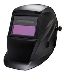 auto-darkening welding helmet / ANSI Z87.1 / IR protection