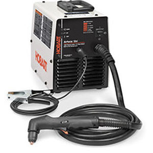 Manual plasma cutter / inverter type / hand-held AirForce™ 12ci Hobart