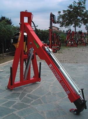 mobile crane / telescopic / boom / hydraulic