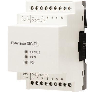 bus expansion module / I/O / modular