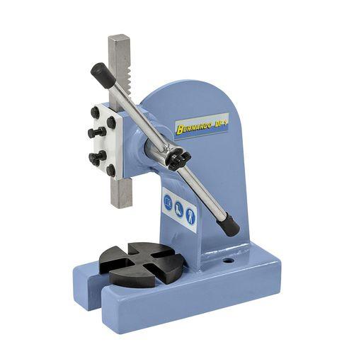 manual press / straightening / bending / broaching