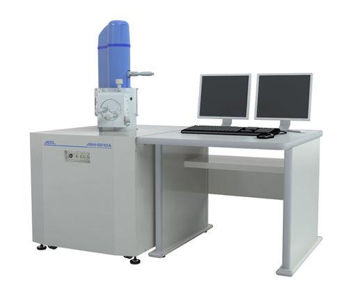 Scanning electron microscope / digital camera / laboratory / multipurpose JSM-6510 series Jeol
