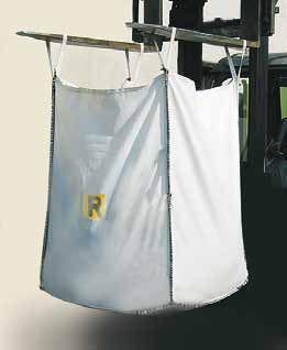 Big bag SALL Srl