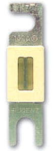 Miniature fuse / blade / DC 35 - 425 A, 80 VDC | TRA, TRB series ITALWEBER