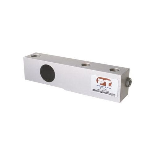 Shear beam load cell / beam type / anodized aluminum / IP67 ASB series  PT Limited
