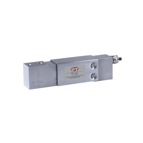 single-point load cell / beam type / high-precision / stainless steel
