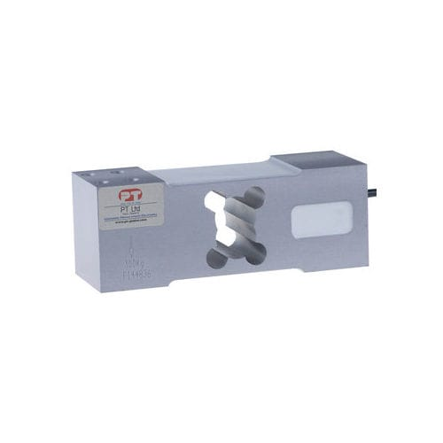 single-point load cell / beam type / aluminum / for platform scales