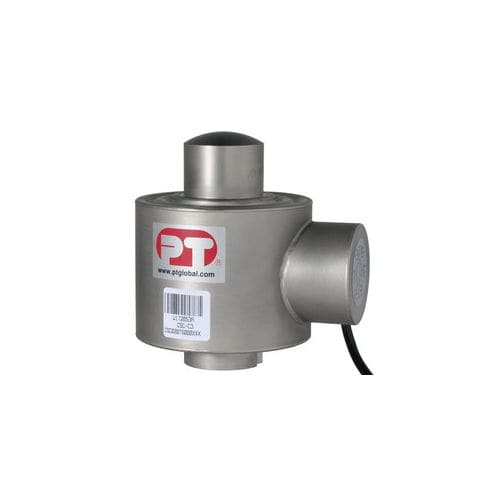 Compression load cell / canister / stainless steel / precision CSC-C3 series PT Limited