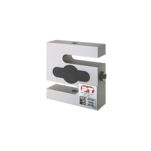 Tension/compression load cell / S-beam / anodized aluminum / IP67 AST S series  PT Limited