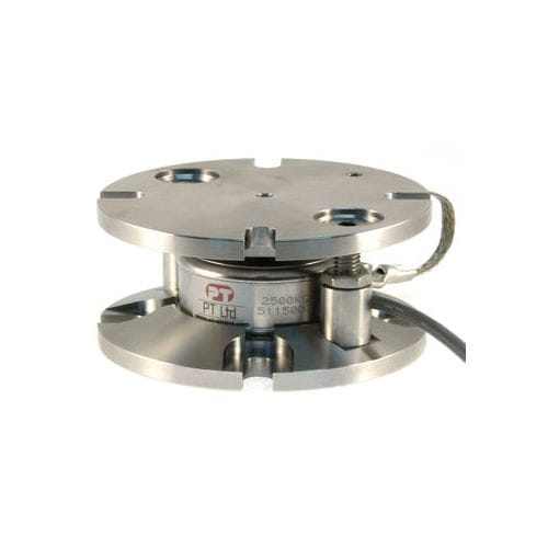 High-accuracy weigh module / stainless steel / for tanks / for silos Accupoint® PT Limited
