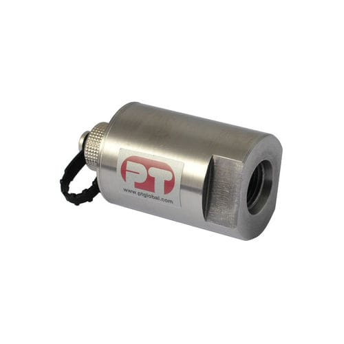 Relative pressure transducer / strain gauge / analog / stainless steel HPT04 series PT Limited