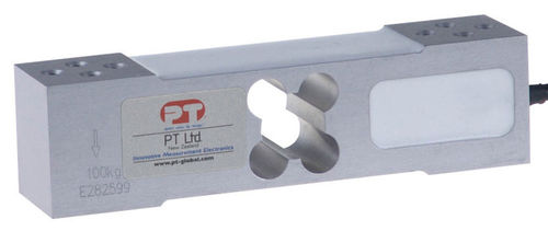 Single-point load cell / beam type / aluminum / compact PTASP6-E series   PT Limited