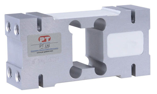 single-point load cell / beam type / aluminum / small