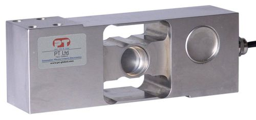 Single-point load cell / beam type / stainless steel / for platform scales PTSSP6-GW series    PT Limited