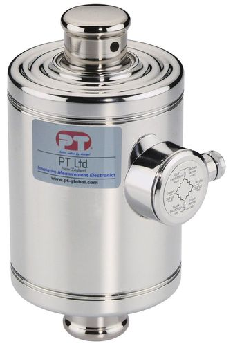 Compression load cell / canister / stainless steel / for hoppers HPC series  PT Limited