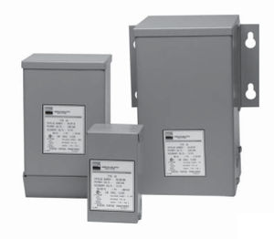 Distribution transformer / dry / floor-standing max. 7.5 kVA, 12 - 48 V | Buck-Boost SolaHD