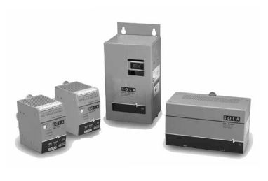 off-line UPS / DC / industrial / DIN rail