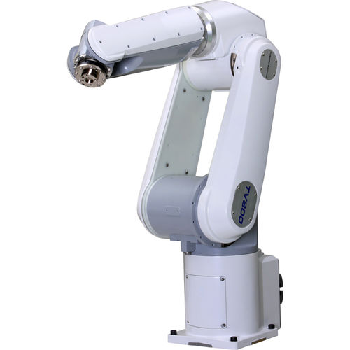 articulated robot / 6-axis / for assembly / loading