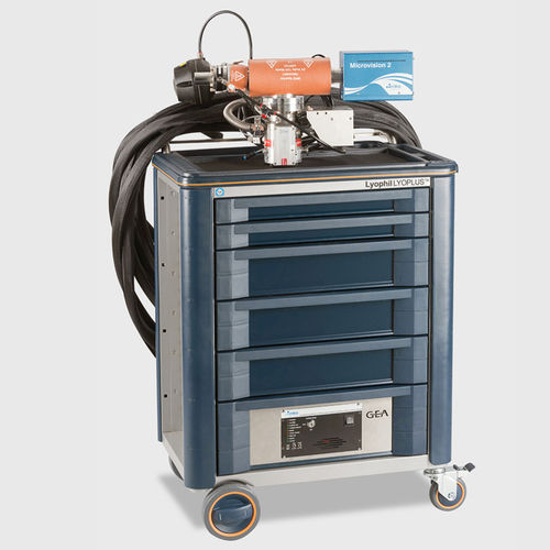 mass spectrometer / measurement / monitoring
