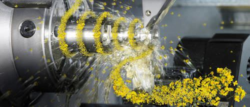 cutting oil / vegetable-based / for metals