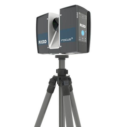 3D scanner / laser / ultra-compact / mobile