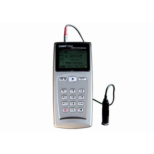 rotating-machine balancing vibration meter / digital