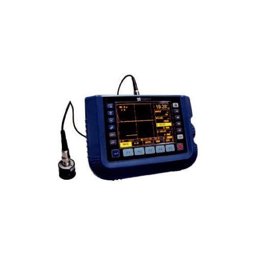 ultrasonic flaw detector - Beijing TIME High Technology Ltd.