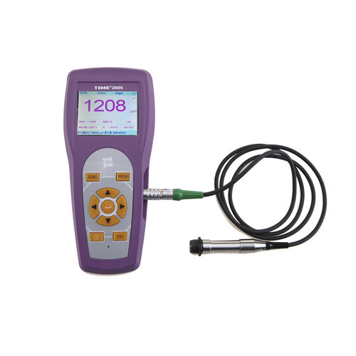 coating thickness gauge - Beijing TIME High Technology Ltd.