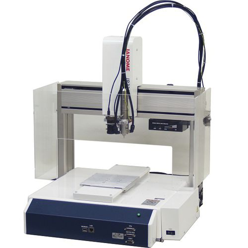 Cartesian robot / 3-axis / cutting / depaneling