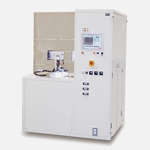 oxidation furnace / annealing / bell / gas