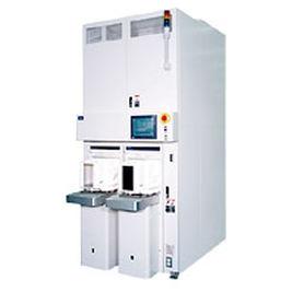 heat treatment furnace / oxidation / cabinet / electric