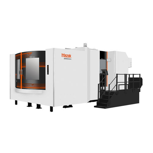 3-axis machining center / horizontal / high-speed / high-precision HCN-10800  Mazak