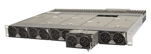 AC/DC power supply / rack-mount / modular