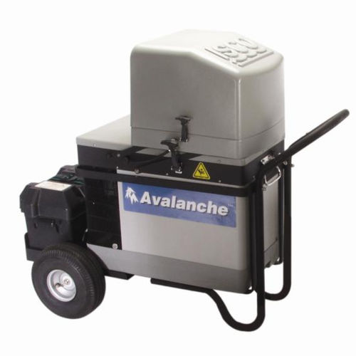 water sampler / composite / refrigerated / portable