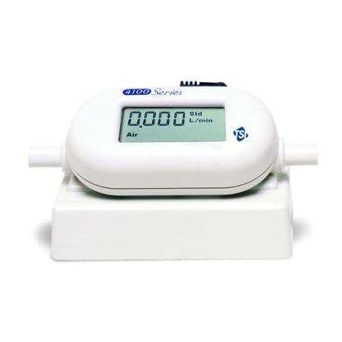 air analyzer calibration system / compact / portable