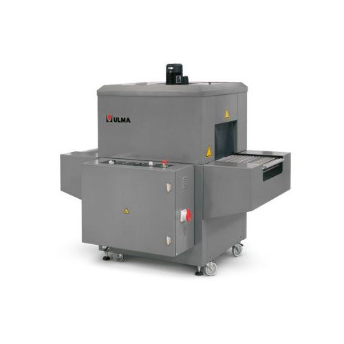 Electric shrink tunnel / hot air TR ULMA Packaging