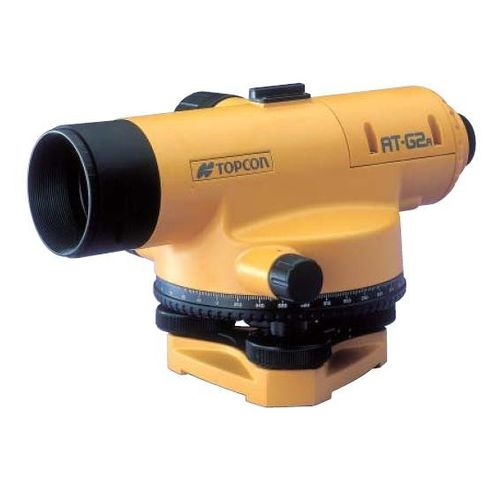 Automatic level / horizontal AT-B series TOPCON