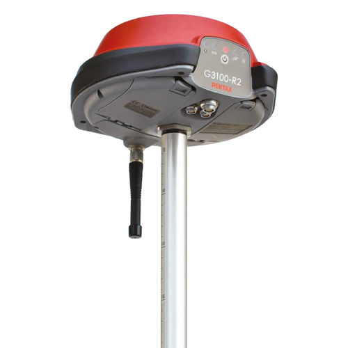 GPS surveying system / GNSS
