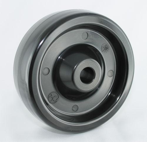 Monobloc wheel / phenolic resin -40 °C ... +300 °C, 180 - 520 Kg | Ditherm MTW DC Di Candia Ruote