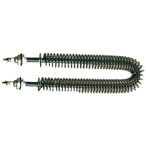 Finned heating element / metal 6094-xx series  Vulcanic