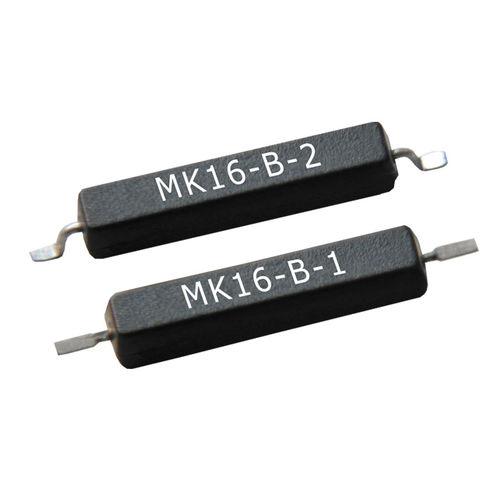 reed magnetic sensor / miniature