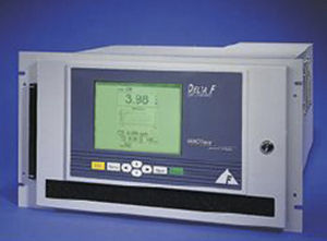Lead analyzer / trace / moisture / for integration DF-745 SGMax SERVOMEX