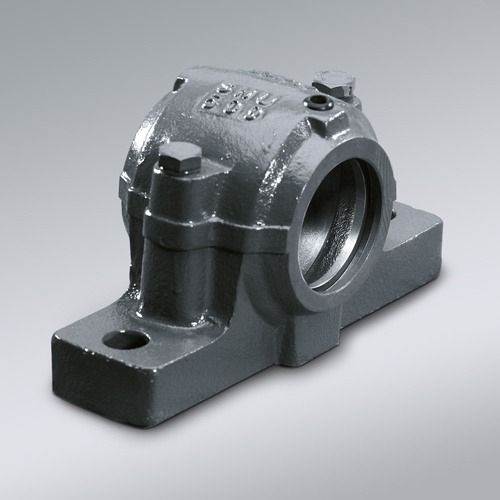 Plummer block SNN series NSK Europe Ltd.